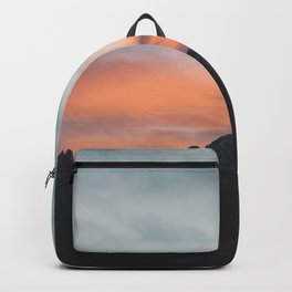 Cotton Candy Skies Backpack