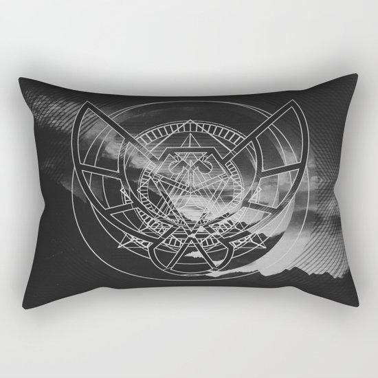 Forma 12 Rectangular Pillow