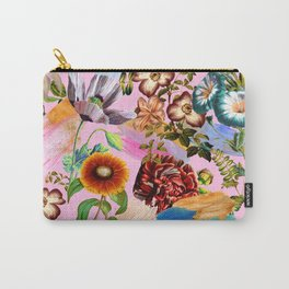SUMMER BOTANICAL IX Carry-All Pouch
