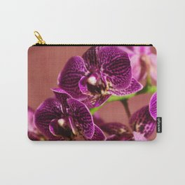 Graceful Orchids !! Carry-All Pouch