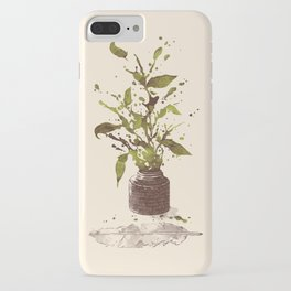 A Writer's Ink iPhone Case