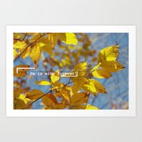 bible Art Prints featuring Bible by RAWaterman