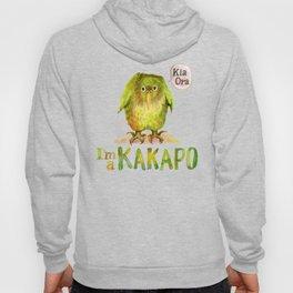 I'm a KAKAPO Hoody