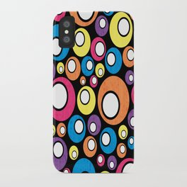 More Retro All Sorts. iPhone Case