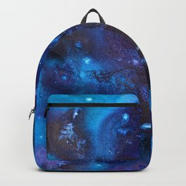 Air Sign: Aquarius Backpack