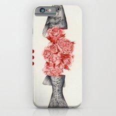 To Bloom Not Bleed II Slim Case iPhone 6s
