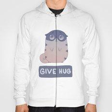 Boggart Hug Hoody