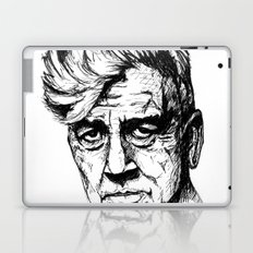 LYNCH Laptop & iPad Skin