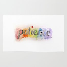 Patience Rug