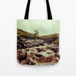 SCOTLAND / Glen Etive, Highlands / 02 Tote Bag