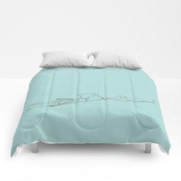 Enyaugh! Comforters