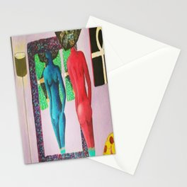 The Self Stationery Cards