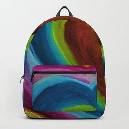EXPANDING HEART Backpack