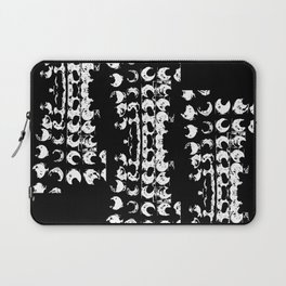Wine Bottles Laptop Sleeve