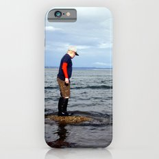 A boy and The Sea 2 Slim Case iPhone 6s