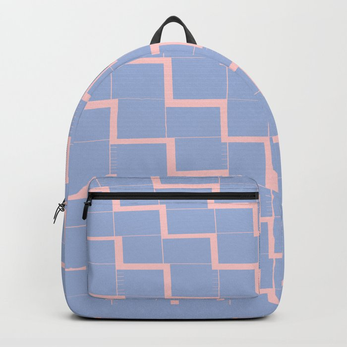 BLUEZIGZAG Backpack