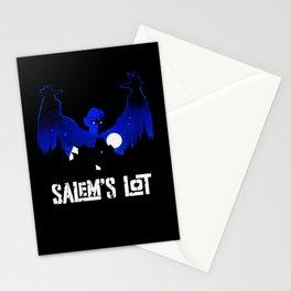 Salem´s Lot - Stephen King Stationery Cards