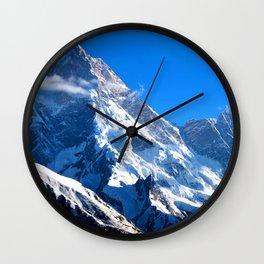 Big Mount Wall Clock