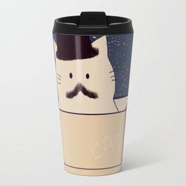 cat-157 Travel Mug