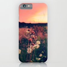 A Walk at Dusk iPhone 6s Slim Case