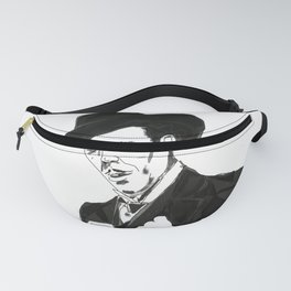 The Bad Guy Fanny Pack