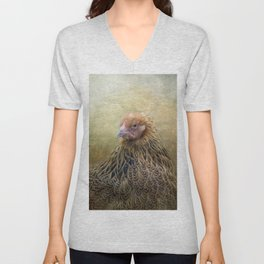 In a Fowl mood... Unisex V-Neck