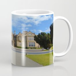 Muckross House, Killarney, County Kerry, Ireland Coffee Mug
