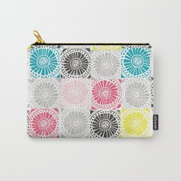 pave the day Carry-All Pouch