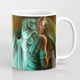 Wen & Ela Coffee Mug