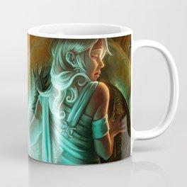 Wen & Ela Coffee Mug