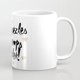 Laissez Les Bons Temps Rouler! Coffee Mug
