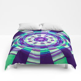 Center Point Comforters