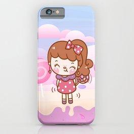 Princess Candy iPhone Case