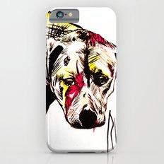 The sadness of streetdogs Slim Case iPhone 6s