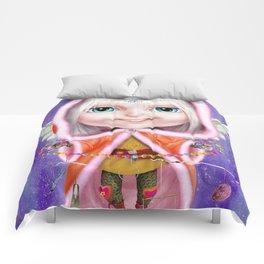 Inga Comforters