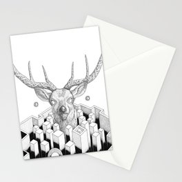 Domesticated Stationery Cards