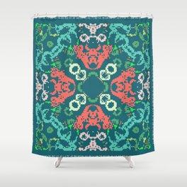 CA Fantasy #77 Shower Curtain