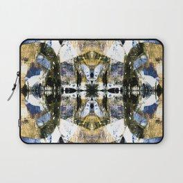 Abstract graffiti pattern Laptop Sleeve