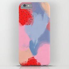 Paint Slim Case iPhone 6 Plus