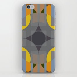 Charybdis iPhone Skin