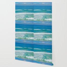 Cleansing Bliss Wallpaper