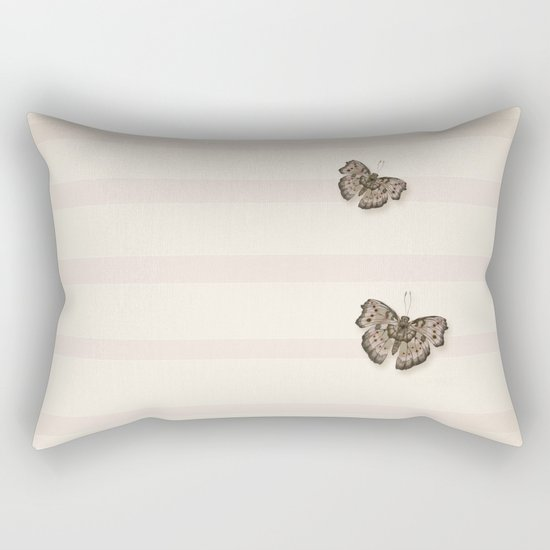 Leticia Dolera Rectangular Pillow