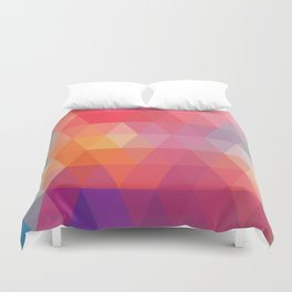 TESSELLATING A Duvet Cover