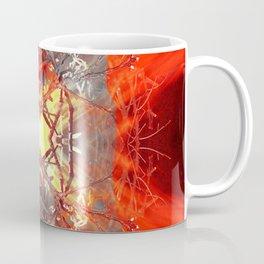 Spontaneous human combustion Coffee Mug