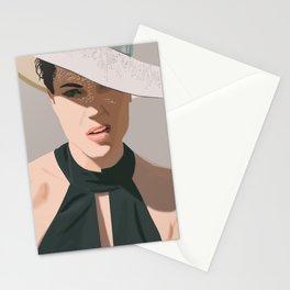 Lana Parrilla Stationery Cards