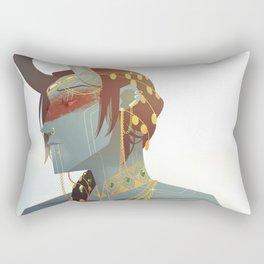 MU: Jotnar Loki Rectangular Pillow