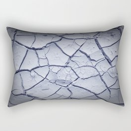 land pattern Rectangular Pillow