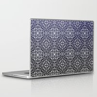 wallpaper Laptop & iPad Skins featuring Wallpaper by MinaSparklina