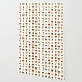 spools Wallpaper