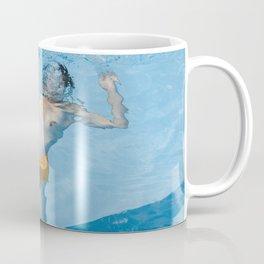 Get Out Coffee Mug